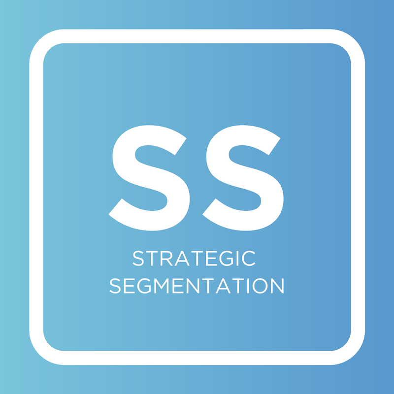 Strategic Segmentation
